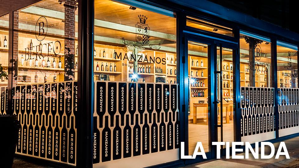Tienda Online - Manzanos Wines