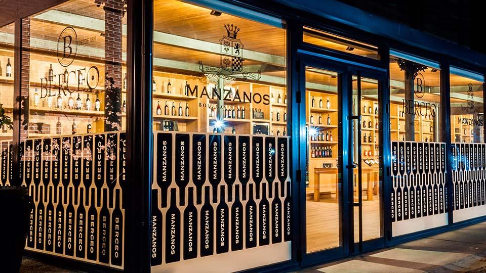 Store - Manzanos Wines