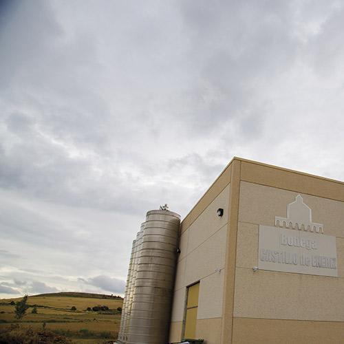 Fotografías - Bodegas Castillo de Enériz