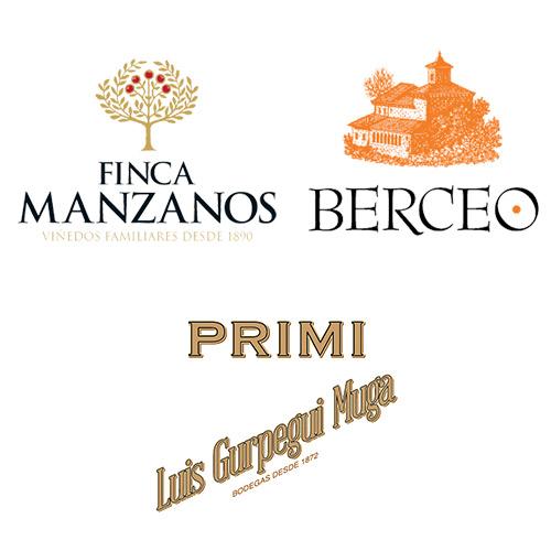 Logotipos - Vinos