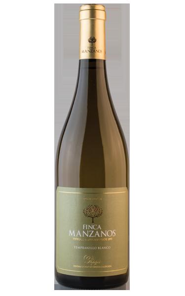 Finca Manzanos - Tempranillo Blanco