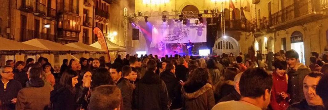 Manzanos Wines Festival 2017