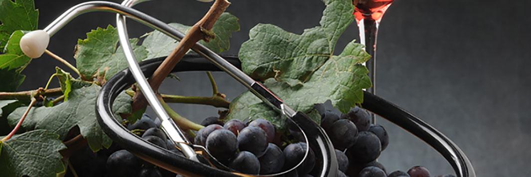 Los médicos defienden el consumo moderado de vino