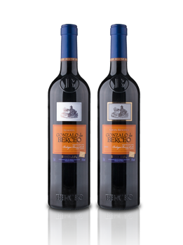 Gonzalo de Berceo - DOCa Rioja