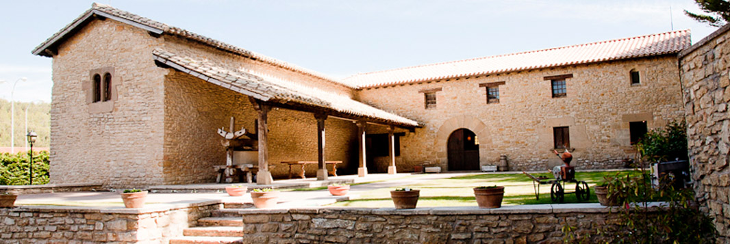 Siglo Vinicola Navarra