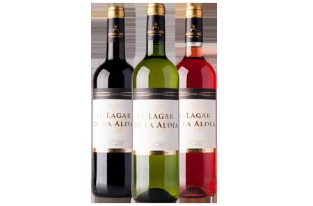 El Lagar de la Aldea - Vinos de España