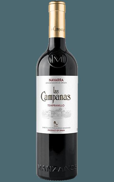 Las Campanas - Tempranillo