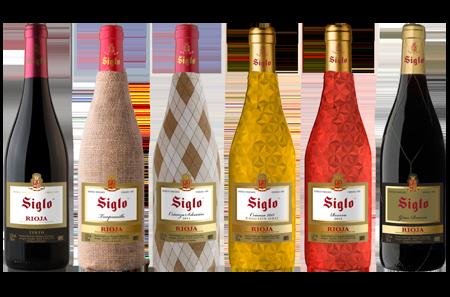 Siglo - DOCa Rioja