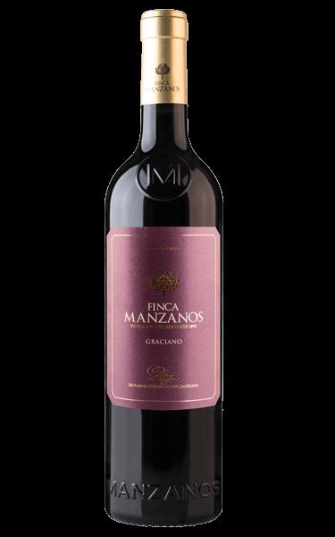 Finca Manzanos - Graciano