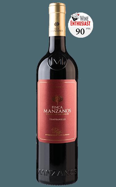 Finca Manzanos - Tempranillo
