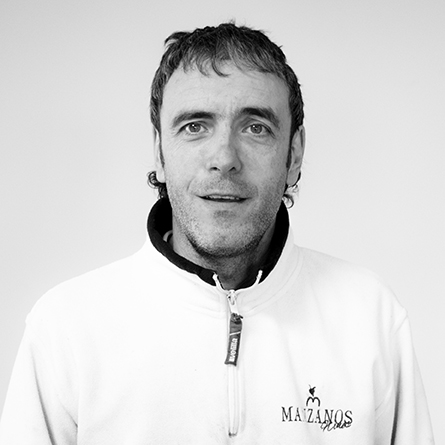 César Sáinz