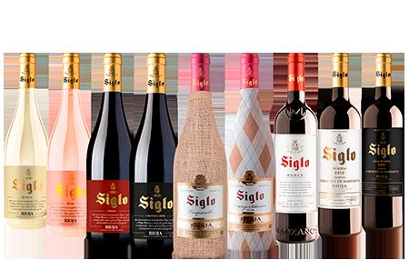 Siglo DOCa Rioja