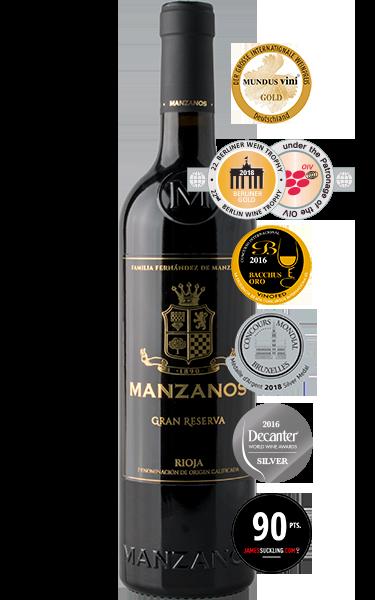 Manzanos - Gran Reserva