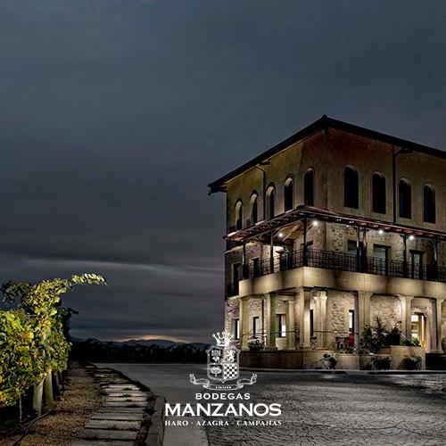 Fotografías - Bodegas Manzanos