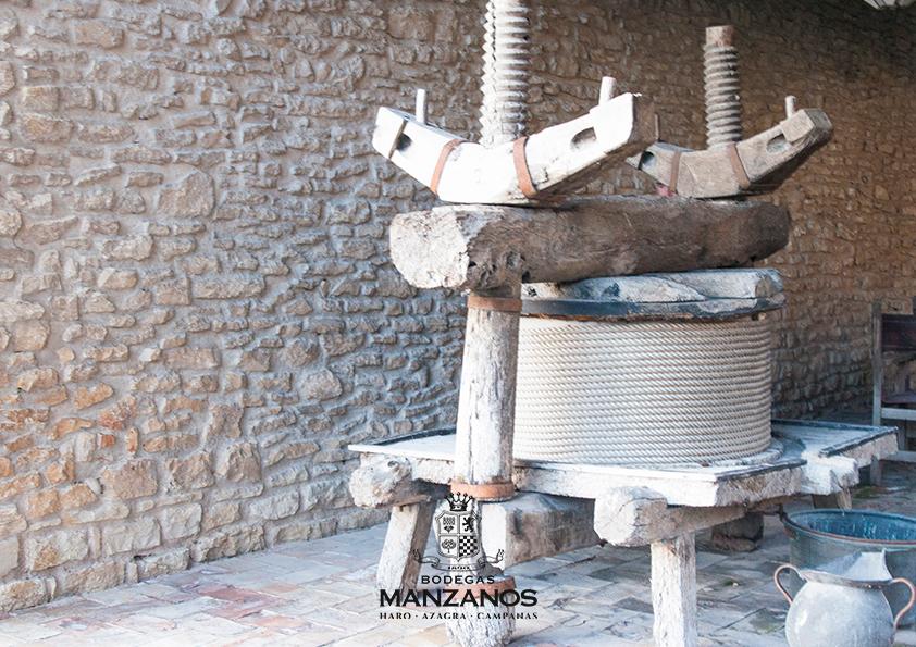 Bodegas Manzanos Campanas
