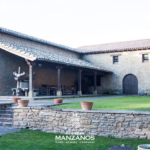 Fotografías - Bodegas Manzanos Campanas