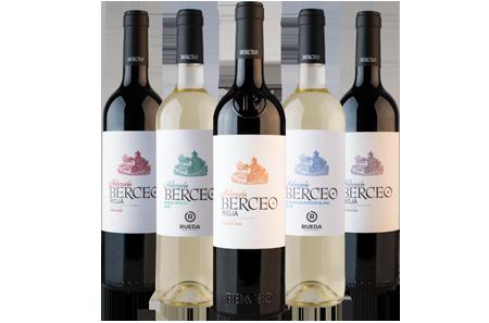 Berceo Selección - DOCa Rioja y DO Rueda