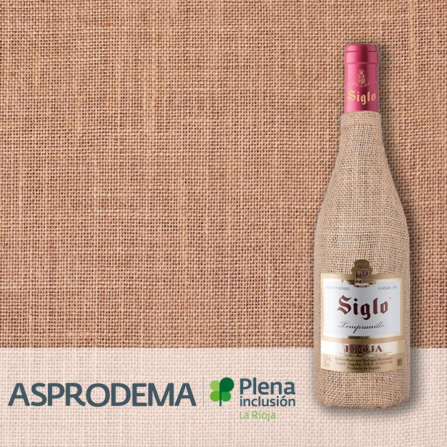 El Saco y Asprodema (ONG)