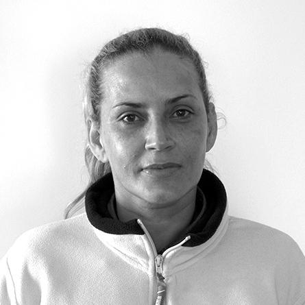 Elisangela Barretos