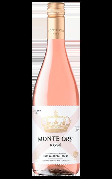 Monte Ory - Rosado