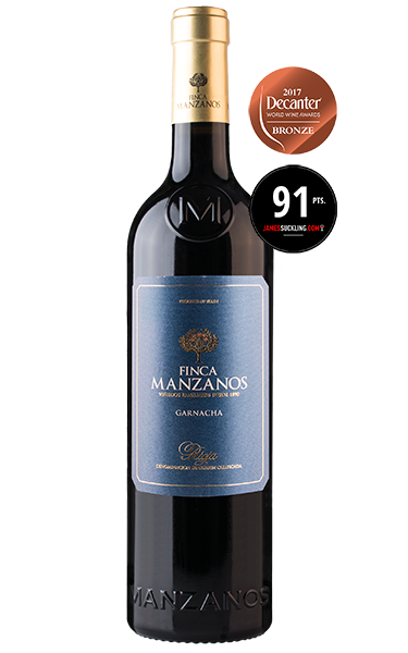 Finca Manzanos - Garnacha