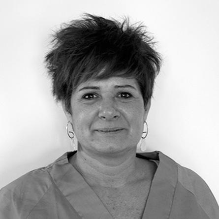 Cristina Berne