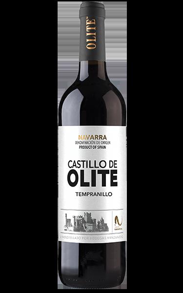 Castillo de Olite - Tinto