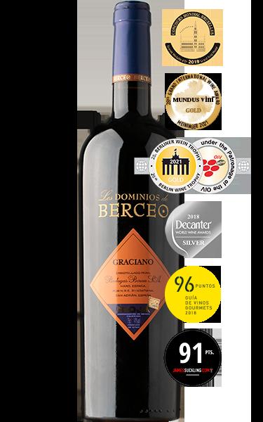 Los Dominios de Berceo - Graciano
