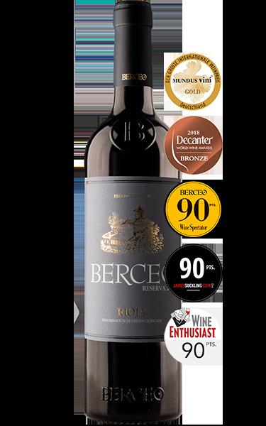 Berceo - Reserva